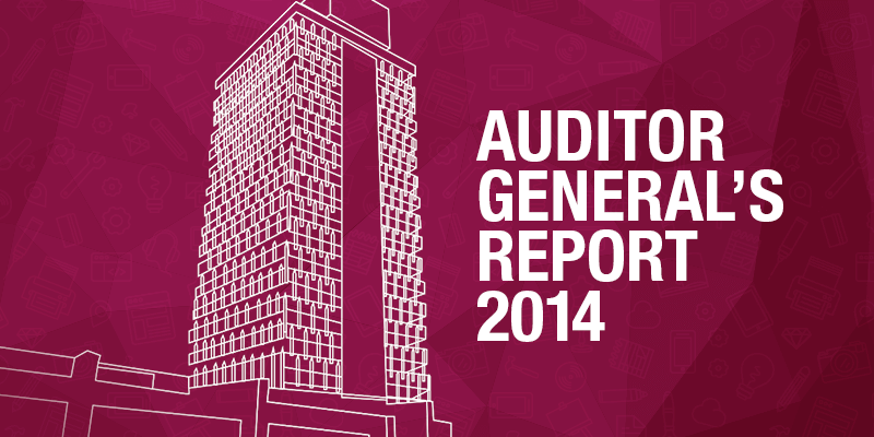 ag report 2014