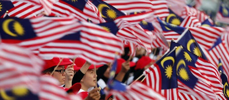 Malaysians Among The Most Generous In The World