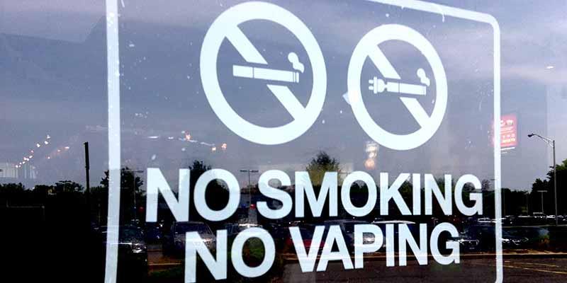 Smokers Face Drastic Cigarette Price Hike & The Vaping Limbo