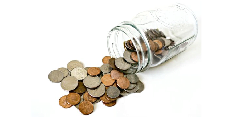 Why Save Money Even When You Earn Just A Little?
