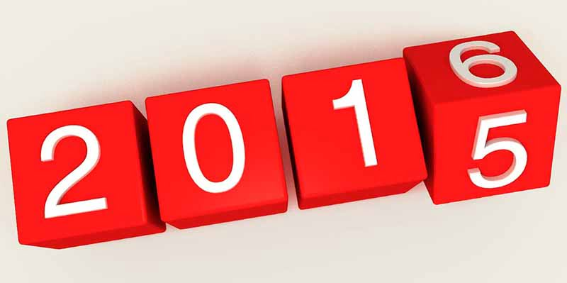 2015 Year In Review: Financial Headlines This Year