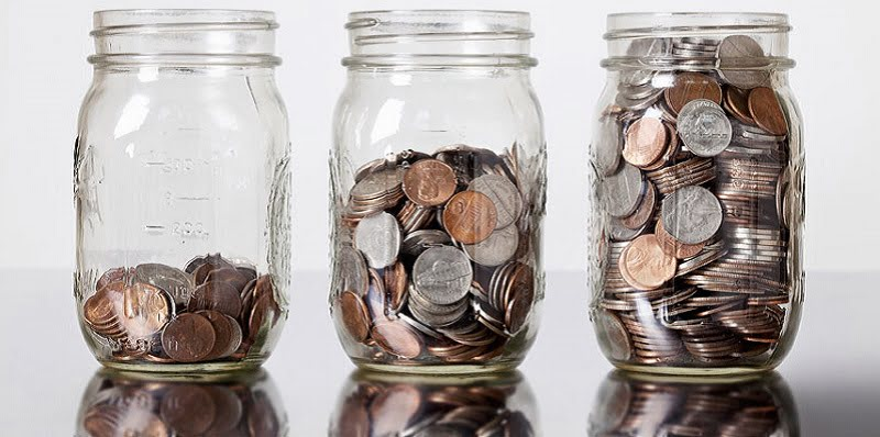 Here Are 3 Simple Steps To Start Saving 20% Of Your Income