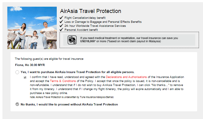 airasia(insurance)