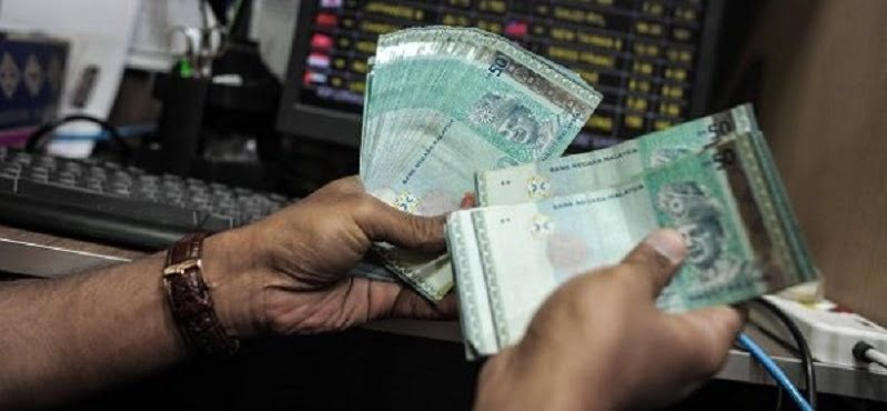 Ringgit: The Best Performing Currency In Asia
