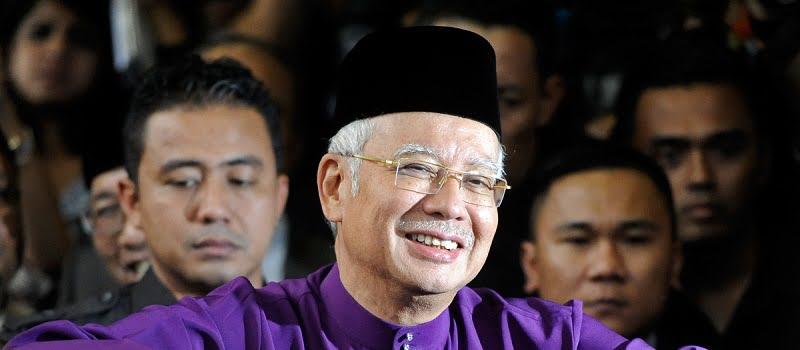 Budget 2016 To Be Readjusted, Says Najib