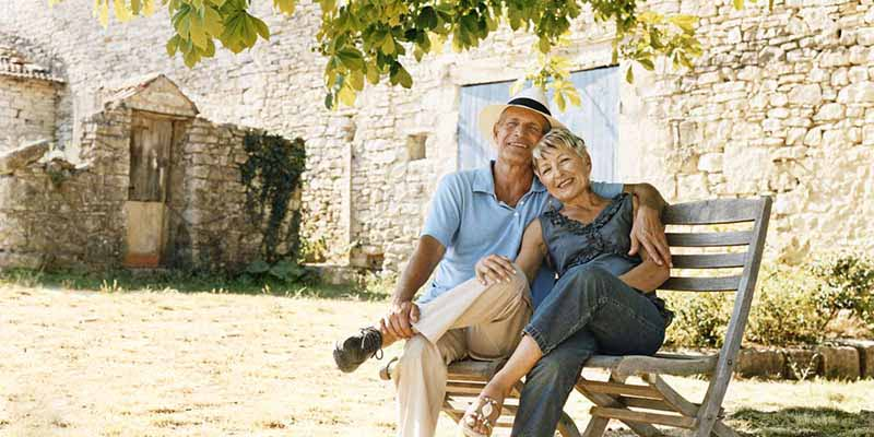 The Secret To Planning A Happy Retirement