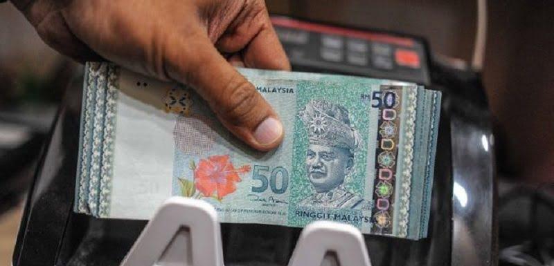 Malaysian Ringgit Under Pressure
