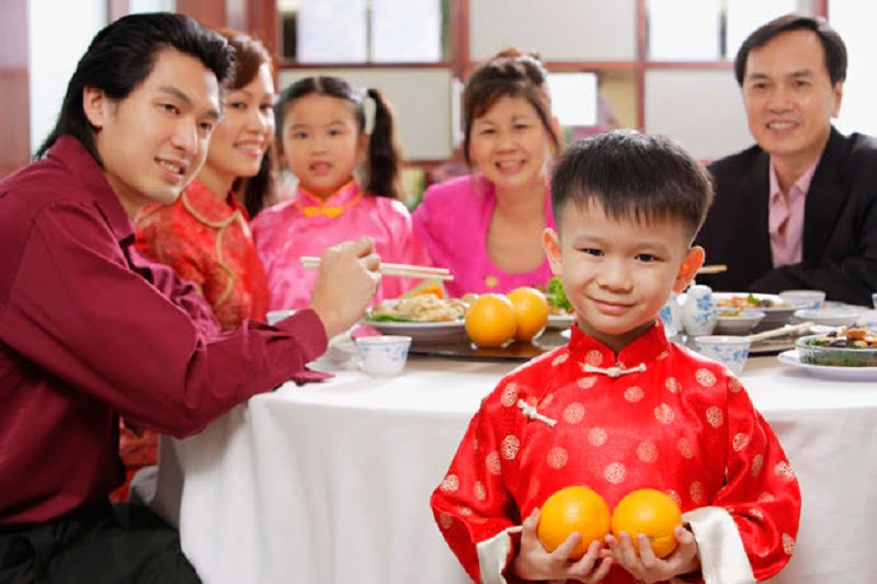 How Much More Will Chinese New Year Traditions Cost This Year?