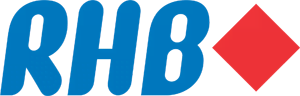 RHB Bank Logo