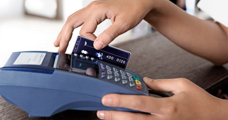 What You Are Paying For When You Swipe Your Credit Card Overseas?