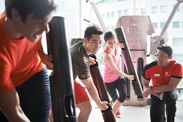 Fitness Centre & Gym Kuala Lumpur Malaysia | Peak Fitness