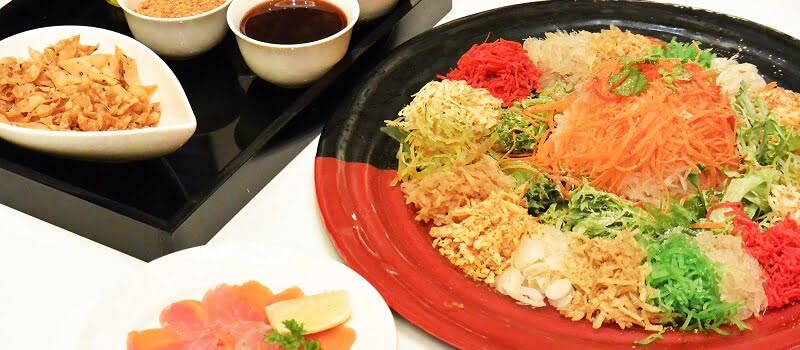 2016: 8 Best Yee Sang Spreads Below RM150 In KL And PJ