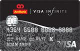 AmBank Visa Infinite