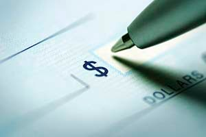 pay income tax with cheque