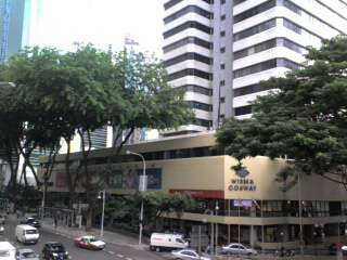 The Cheapest Places To Park Your Car In Bukit Bintang Imoney