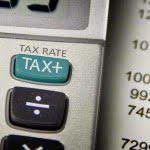 tax rates malaysia