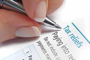 Tax reliefs Malaysia