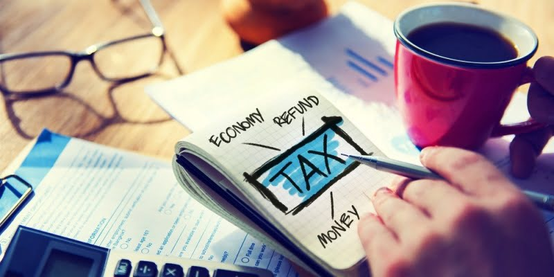 Filing Your Income Tax Early Might Help You Save On Taxes