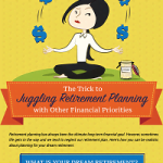 How Do You Juggle Retirement With Multiple Financial Goals?