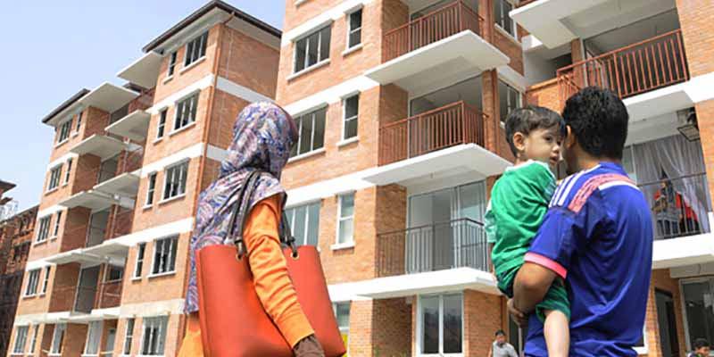 Image result for rakyat beli rumah