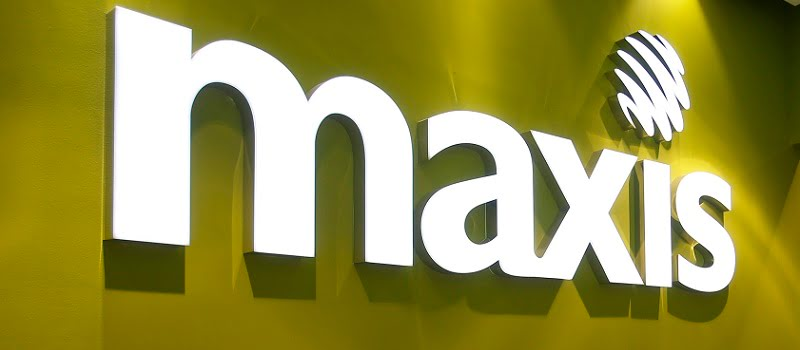 More Data For Maxis Users