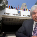 Bank Negara's New Governor Is Muhammad Ibrahim