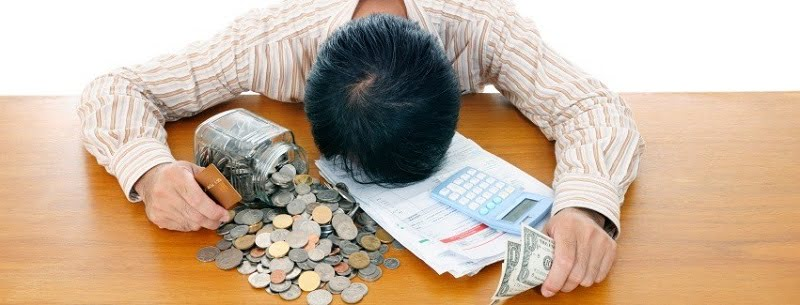 Malaysia's Household Debt At RM1.03 Trillion