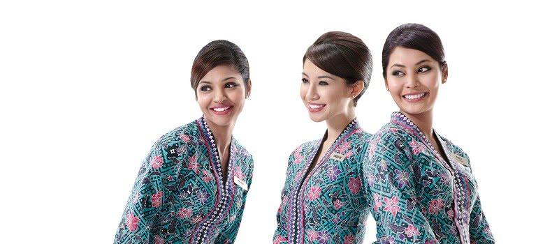 "Malaysia Airlines No Longer ""Bleeding"""