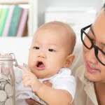 How-to: Still Save Money With A New Baby