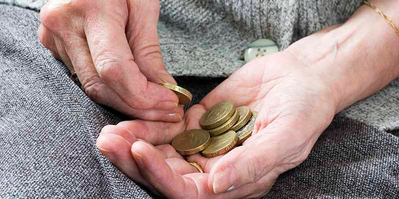 What's Elderly Financial Abuse & How To Avoid It In Your Golden Years