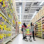 More Local Products At Hypermarkets To Combat High Cost Of Living