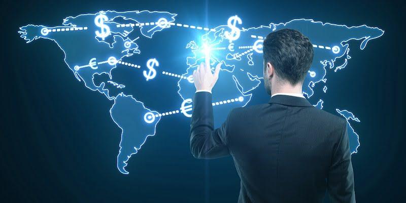 Send Money Overseas From Malaysia