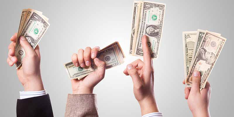 Change The Way You View Money & You May Change Your Financial Destiny