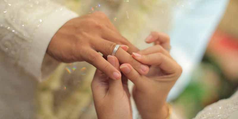 4 Kos Perkahwinan Biasa Yang Anda Perlu Pertimbangkan