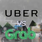 Part-time Job: Should You Drive For Uber Or GrabCar? (Updated)