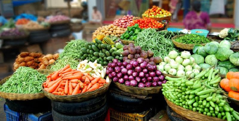 Prices Of Vegetables Hike Due To The El Nino Dry Spell