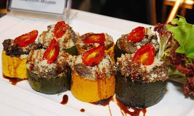 Swez Brasserie ramadan buffet