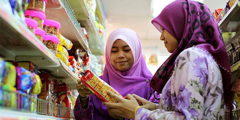 Your Raya Grocery Expenses Have Increased By About 20% This Year!