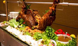 ramadan buffet shah alam