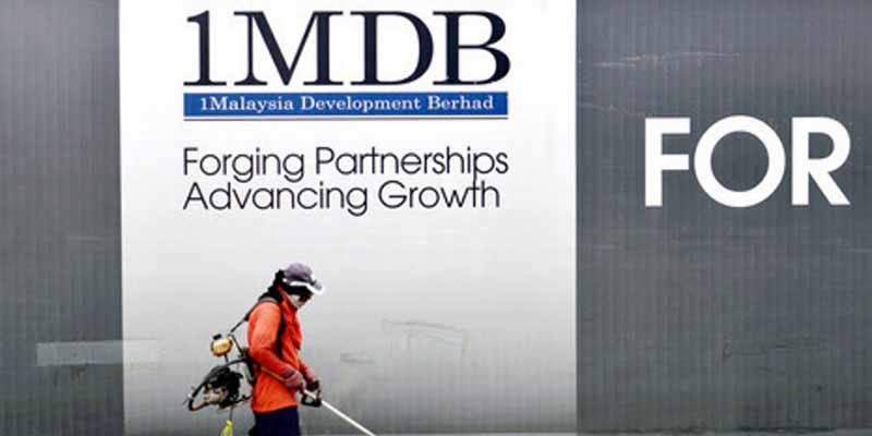 Ringgit Suffered Biggest Drop In 10 Months Due To Oil & 1MDB Scandal