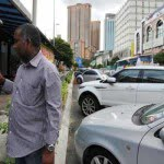DBKL Parking rates