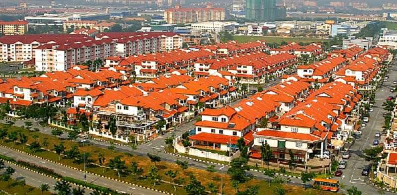 'Affordable' Housing In Malaysia Is Not Really Affordable