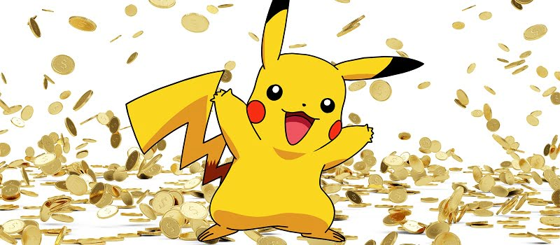 """Pokémon Go"" Is Raking In A Ridiculous Amount of Money!"