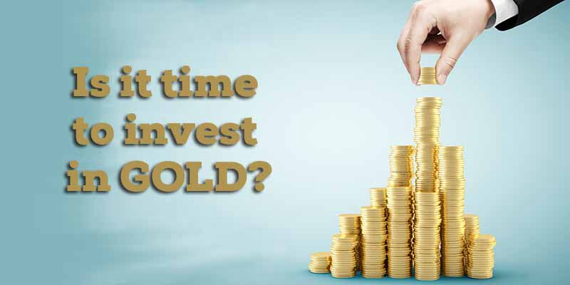 2 Great Reasons That Gold Is A Popular Investment Today