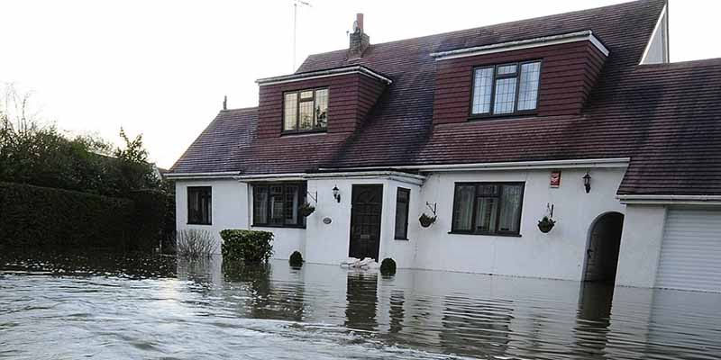 Have You Taken Out A Home Insurance Policy?