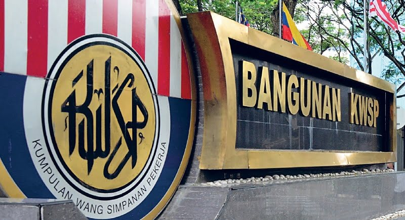 Half Of EPF Members Choose To Contribute Only 8%