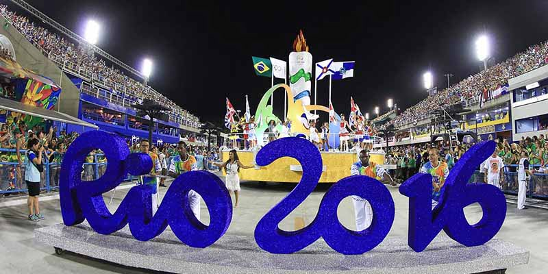 RIO 2016: How Much Do Malaysians Have To Pay To Catch the Olympics LIVE?