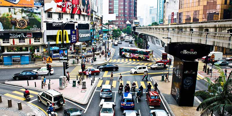 Malaysia's Economy To Grow More Than 4% Up To 2020
