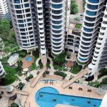 30% Reduction On Rental Rates For High Rise Residential Units