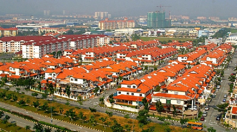 Developers' Home Financing Scheme May Be Capped At 6%